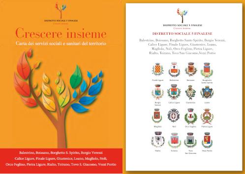 Carta dei Servizi Sociosanitari del territorio